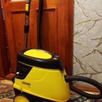 VACUM CLEANER WATER FILTER KARCHER DS 5600