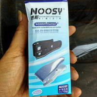 Jual JUAL Micro & Nano Sim Cutter/ Pemotong Kartu Sim Perdana Noosy Murah