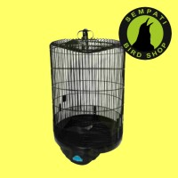 harga Sangkar Kandang Burung Murai No.1,2 Sempati Tokopedia.com