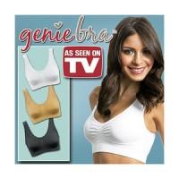 Jual AHH Bra by Genie Baju dalam Olahraga paket 3pcs lebih murah Murah