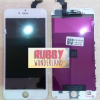 Jual LCD + Touchscreen iPhone 6+ Plus Original 100% Bergaransi Murah