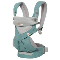 Jual Ergo Baby Ergobaby 360 Cool Air Mesh Carrier Icy Mint gendongan bayi Murah