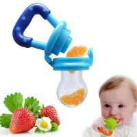 Jual Food Feeder Fruit Empeng Buah BPA FREE perlengkapan bayi pacifier dot  Murah