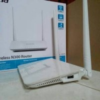Tenda Router Repeater 4G630 4G 3G Wireless N300 Share Wifi USB Modem