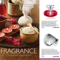 Jual Happydisiac Woman Eau de Toilette & Volare Forefer Eau de Parfum Murah