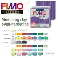 Jual Fimo Effect Bahan Clay Pilihan Warna Terbanyak Murah