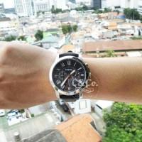 Fossil FS4812 - jam tangan original laki-laki / cowok