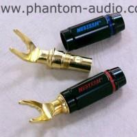 Neotech Cable - Neotech SK-8Y (Y-Spade Connector)