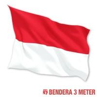 Jual Bendera Indonesia Merah Putih 200 x 300 cm Murah