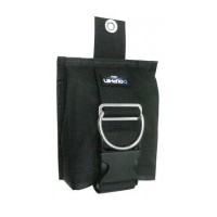 Clip Weight Pocket Dolphin Tech (4 kg) - Snorkling Freediving Diving