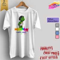 Baju kaos t-shirt dewasa/anak KARTUN TV HAPPY HOLY KIDS 06