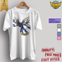 Baju kaos t-shirt dewasa/anak ANIME TV DIGIMON 05