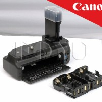 Promo !!! Multi Power Battery Grip Meike for Canon 30D / 40D / 50D