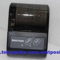 Printer mokapos Mobile RPP02 MiniPos Bluetooth mirip enibit minipos