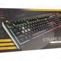 Jual Corsair Strafe Mechanical Keyboard-Multi Color PerKey Backlighting RGB Murah