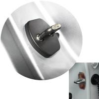 Jual Komplit set Nissan Car door lock cover dan Door stopper cover Murah