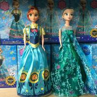 Jual Paling Murah Boneka Frozen bunyi Murah