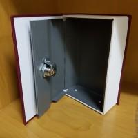 Jual Brankas Buku / BookSafe / Book Safe Murah