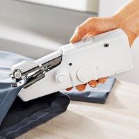 Jual DISKON #EH009 - Handy Stitch / Mesin Jahit Portable / Handheld Sewing  Murah