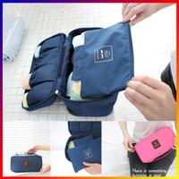 Jual Paling Murah Underwear Pouch Organizer Travel Bag (TS17) Murah