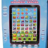 Jual Promo ! Playpad Mini 2 Bahasa Mainan Anak Edukasi Murah