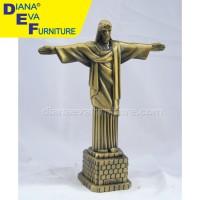 Miniatur Jesus Memberkati (HAC-49)