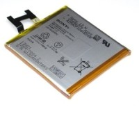 Jual Battery Baterai SONY XPERIA Z C C3 M2 AQUA ORIGINAL  C6603 C6602 L36H  Murah