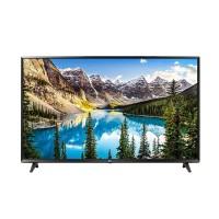 Lg - Uhd 4k Smart Tv 49uj632t