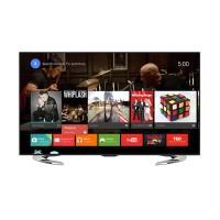 "SHARP - 50"" AQUOS 4K ANDROID LED TV LC50UE630X"