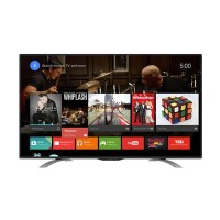 """SHARP - 50"""" AQUOS ANDROID LED TV LC50LE580X"""