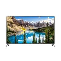 Lg - Uhd 4k Smart Tv 43uj652t
