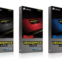 Jual Corsair Vengeance LPX (2x4) 8GB Dual Channel DDR4 Kit 2666MHz  Murah