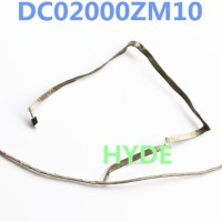Kabel Flexible Laptop LENOVO G460 Z460 G465 Z465 LCD DC02000ZM10