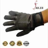 Jual Sarung tangan kulit asli/Leather original touchscreen Murah