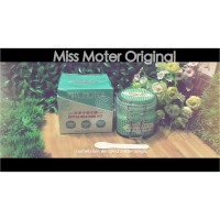Jual MISS MOTER MATCHA / MILK HAND WAX GREEN TEA Murah