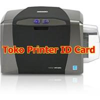 Printer Kartu Fargo DTC1250e/DTC-1250e/DTC 1250e/dtc1250e
