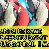 Jual Sepatu Pria/Redknot Nath Murah