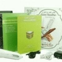 Jual Alquran Digital pq15 ( Digital Pen Baca Al-quran PQ15 ) (AM) Murah