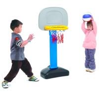 Ring Basket Ching Ching EZ Basketball Set BS-03
