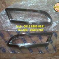 Jual Ring / Garnish Reflektor Bumper All New Avanza Xenia Murah