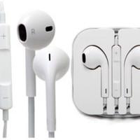 Handsfree Headset Earponds Apple Iphone5 5s 6 s/plus Original 100%