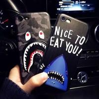Jual Silicon Casing Softcase Hard shark Blackberry Z3 & Z10 Murah
