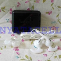 Headset Samsung S7 Edge Original OEM EO-EG920BW Handsfree/Mic/S6/Ori