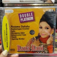 CD RANA RANI - DOUBLE PLATINUM