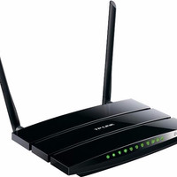 TP-LINK TL-WDR3500 : N600 Wireless Dual Band Router