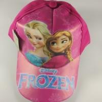 Jual Topi Anak Frozen Murah