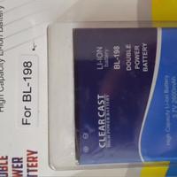 Baterai Lenovo Bl198 S880 / S920 / S890 / K860 / A850 / A859
