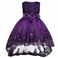 DRESS ANAK/BAJU PESTA ANAK/DRESS GIRL/PRINCESS DRESS