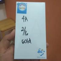 HP Gojek Redmi 4a sudah terinstall fake gps aman