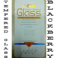 Jual Tempered Glass BlackBerry Z10 / Z3 / Q5 / Q10 Murah